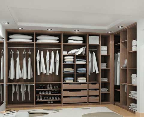 closet planejado fotos