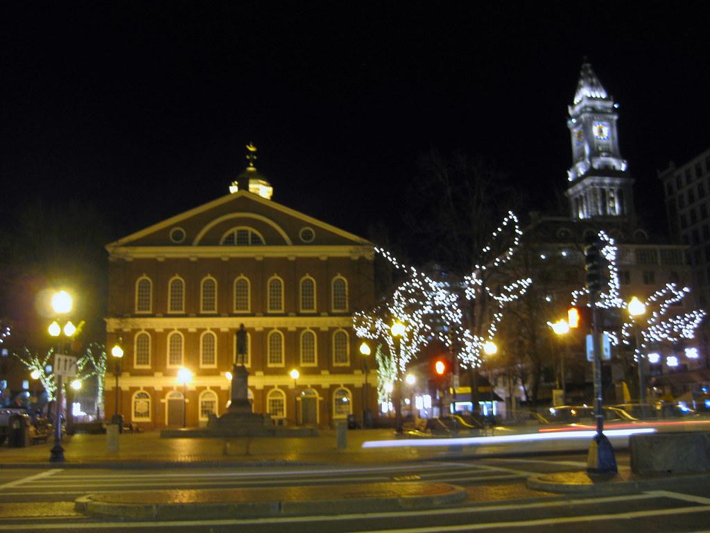 Boston 195