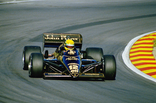 JPS Lotus-1985-Senna-Brands Hatch
