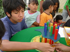 P1050726 por Centro Cultural Crescendo, Lima-Peru