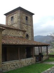 Ruta BTT al Santuario Martires de Valdecuna. Cenera. Asturias. (Luis Argelles) Tags: asturias mieres asturies cenera valdecuna asturiasbike