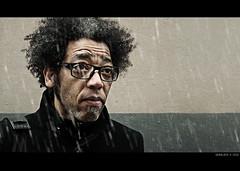 FONKYMONKY (Geraldos ) Tags: portrait nikon groningen cinematic portret d300 soultrain filmisch geraldos fonkymonky geraldemming