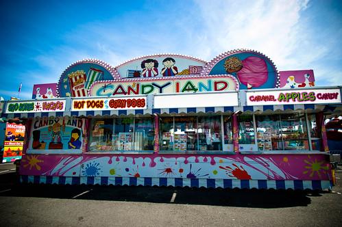 74/365 - Candyland