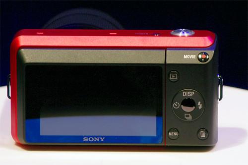 Sony Compact Alpha 02