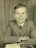 Jada Brennan, Sacred Heart School, 1958