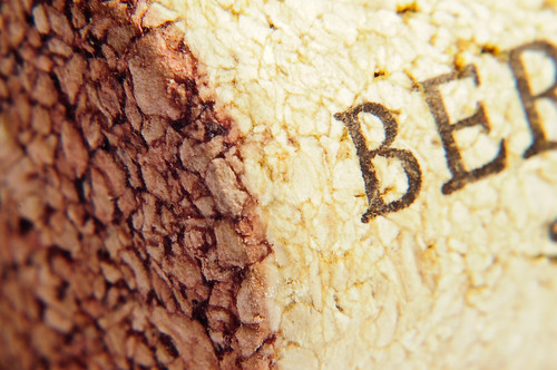 Some macro experiments: Cork