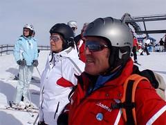 Gletscher Runde am 17. März 2010 (hotelvierjahreszeiten) Tags: zillertal hintertux mayrhofen