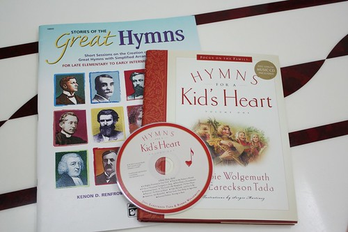 hymn study resources