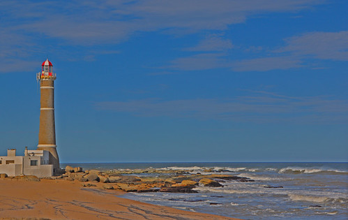"faro Jose Ignacio | <a href=""http://www.flickr.com/photos/59207482@N07/4454844761"">View at Flickr</a>"