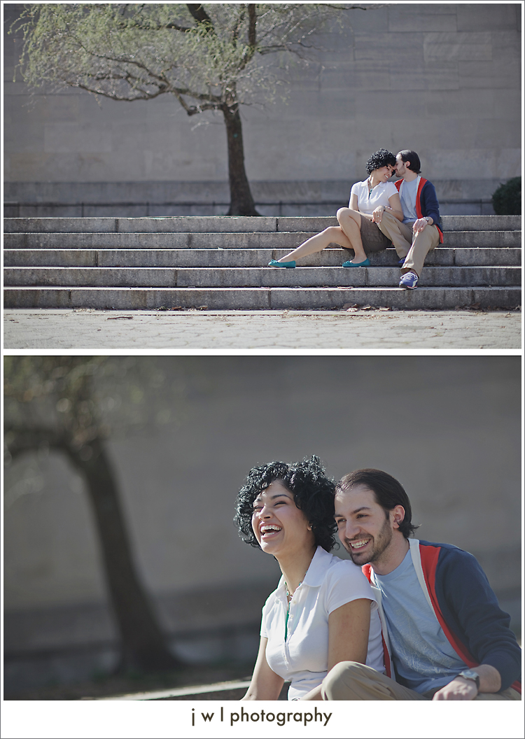 New York City Engagement Session Brooklyn j w l photography 02
