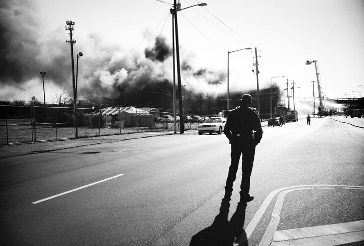 Birmingham Fire (1)