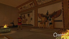 PlayStation Home Egypt 1