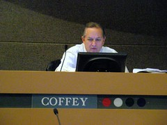 Assemblymember Dan Coffey