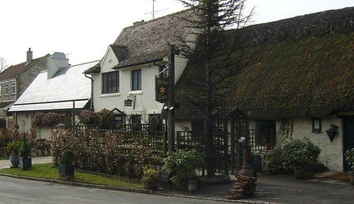 Star Inn, Harome