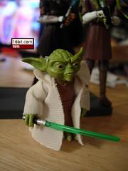 Yoda (Clone Wars Exclusive)