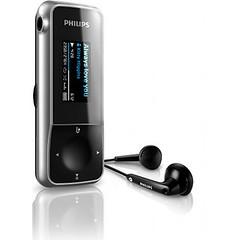Philips GoGear SA1MXX02K/97