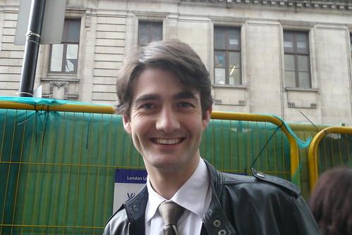 Oliver Tompsett