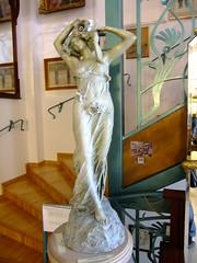 Budapest - Szecesszio Secession Museum