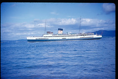 Image titled Rothesay Ferry  1965