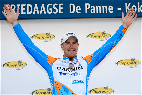 Tyler Farrar - Three Days of De Panne