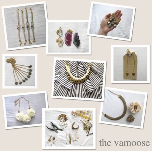 the vamoose