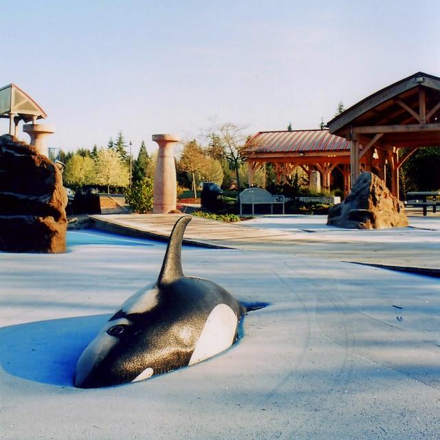 Bellevue Crossroads Park (CC)
