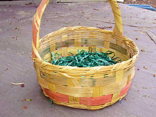 John's basket