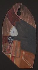 Al4cide 1162 (al4cide) Tags: raw outsider contemporaryart dada artbrut contemporain
