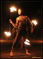 Confest2010Autumn-Firetwirling08 (Spinferno {Fire & Photography}) Tags: autumn easter fire dancing flame firedancing twirling 2010 firedancer firetwirling confest firetwirler firedancerr