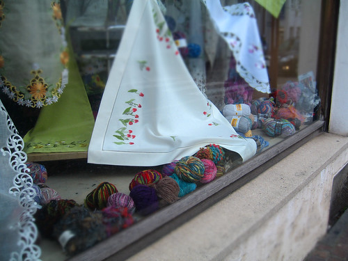 Sindelfingen yarn store