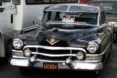 1952 Cadillac (growler2ndrow) Tags: california usa cadillac 1952