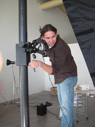 Brian Smith of BPD Studios