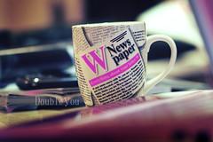{ W }  is for {Me} .. (῟๖D o u b l e y o u) Tags: 37♥washere