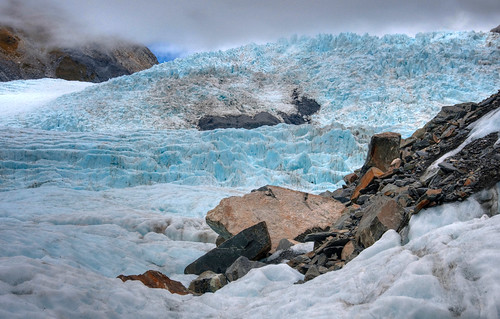 Glacier Franz Josef 30