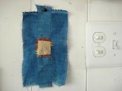 light squared (jude hill) Tags: folkart textiles judehill spiritcloth