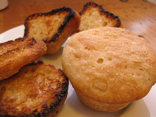 English Muffin Muffin