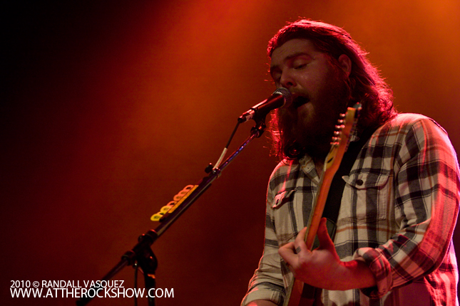 Photos:  Manchester Orchestra