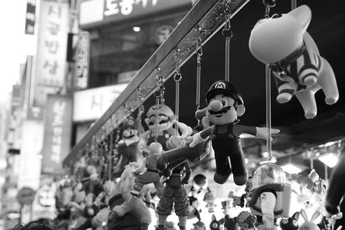 Fly Mario Fly!