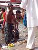 Father & Son 1.5 Varanasi (amiableguyforyou) Tags: india men up river underwear varanasi bathing dhoti oldmen ganges banaras benaras suriya uttarpradesh ritualbath hindus panche bathingghats ritualbathing langoti dhotar langota
