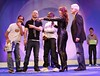 "Gadget Show Live 2010 • <a style=""font-size:0.8em;"" href=""http://www.flickr.com/photos/9907391@N02/4510923947/"" target=""_blank"">View on Flickr</a>"