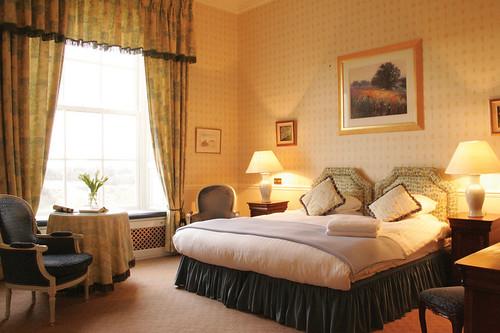 Barceló Combe Grove Manor Hotel - Bath - UK - Reino Unido