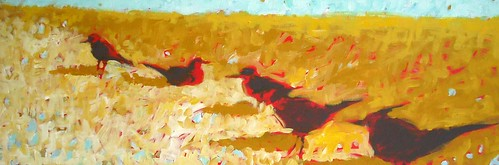 rose bryant's birds