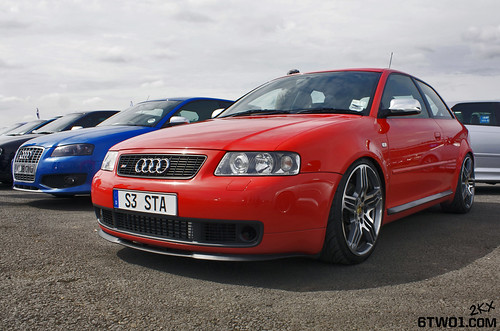 red s3