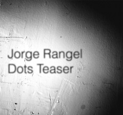 Dots Teaser - Cover