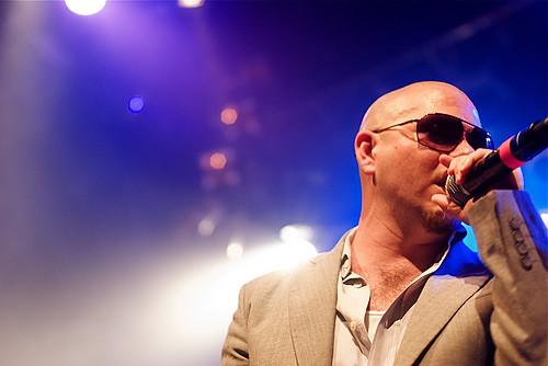 Pitbull ft Machel Montano – Alright Video