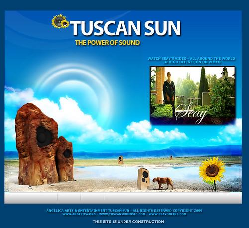 Tuscan Sun Music