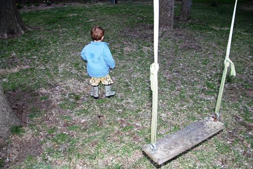 swing?
