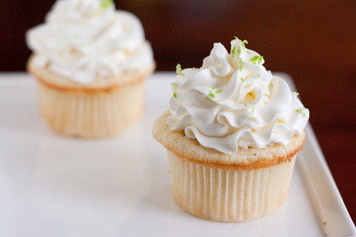 a recipe for cupcakes from scratch