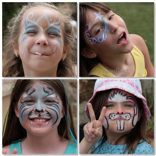 MVA Family Fun Day 2010