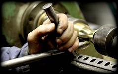 handcraft (mario bellavite) Tags: shot milano mani best explore mano operaio tornio manufatto tornitore mariobellavite